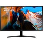 """Samsung U32J590 32"""" 4ms 4K UHD Gaming Monitör (LU32J590UQMXUF)"""