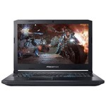 "Acer NH-Q3NEY-003 Predator i7-8750H 16GB 1TB+256GB SSD GTX1070-8GB 173""FHD Linux"