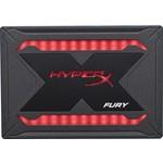 """Kingston KNG HyperX Fury 2.5""""RGB SSD SHFR200-240G"""