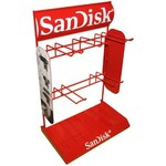 SanDisk SDSTAND-METAL SD STAND METAL