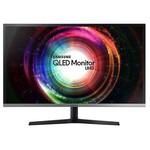 "Samsung U32H750 31.5"" 4ms 4K UHD Gaming Monitör (LU32H750UMMXUF)"