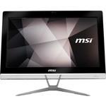 MSI Aıo Pro 20exts 8gl-012xtr 19.5 Hd+ (1600x900) Sıngle-touch Celeron N4000 4g 1tb