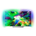 "Philips 65pus7803 65"" 165cm 4k Uydulu Smart Led Tv"