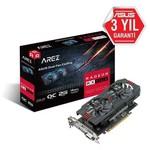 Asus Radeon RX 560 Arez OC Evo 2GB Ekran Kartı (90YV0AHC-M0NA00)