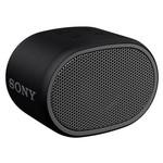 Sony XB01 Extra Bass Bluetooth Hoparlör - Siyah (SRSXB01B.CE7)