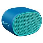 Sony XB01 Extra Bass Bluetooth Hoparlör - Mavi (SRSXB01L.CE7)
