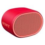 Sony XB01 Extra Bass Bluetooth Hoparlör - Kırmızı (SRSXB01R.CE7)