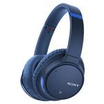 Sony WHCH700NL.CE7 Kafabantlı Kulaklık Bluetooth Mavi