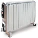 Vigo EPR 5060 M25 2500W Yağlı Radyatör (EPR5060M25)