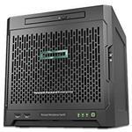HP SRV 873830-421 MICROSERVER GEN10 AMD OPTERON X3216 1P (1X8GB) 8GB-U 4LFF N SATA