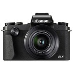 Canon D. CAMERA POWERSHOT G1 X MARK III