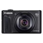 Canon D.CAMERA POWERSHOT SX740 HS BK