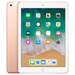 Apple MRM22TU-A iPad Wi-Fi + Cellular 128GB - Gold