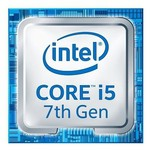 Intel i5-7400 3.00 GHz 6M 1151p Tray