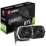 MSI GeForce RTX 2070 Armor 8GB Ekran Kartı (V373-014R)