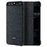 Huawei P10 View Case - Koyu Gri