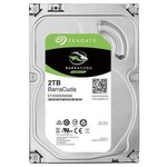Seagate BarraCuda 2TB Hard Disk (ST2000DM008)