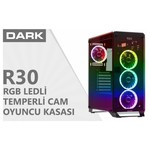 Dark DKCHR30 R30 RGB Mid Tower Kasa