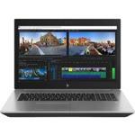 HP 4QH49ES ZBook 17 G5 Mobil İş İstasyonu