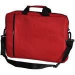 Classone BND202 Eko Serisi Notebook Çantası-Kırmızı