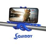 Celly Squiddy Esnek Mini Tripod - Mavi