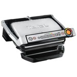 Tefal OptiGrill Plus Akıllı Izgara