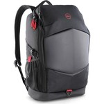 Dell 460-BCKK 17'' Pursuit Backpack Siyah-Gri Notebook Sırt Çantası