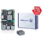Asus Tinker Board 2GB SBC Anakart (90MB0QY1-M0EAY0)