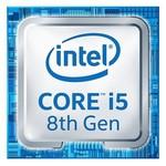 Intel Core i5 8500 Altı Çekirdekli İşlemci - Kutusuz (CM8068403362607)