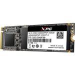 Adata XPG SX6000 Pro 256GB M.2 SSD (ASX6000PNP-256GT-C)