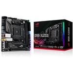 Asus ROG STRIX B450-I GAMING ATX AMD AM4