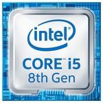 Intel Core i5 8400 Altı Çekirdekli İşlemci - Kutusuz (CM8068403358811)
