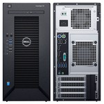 Dell T30 E3-1225v5 8GB DDR4 2133 1TB 7.2K HDD 4xDIMM 4x3.5 305W TOWER