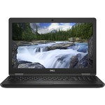 Dell Latitude 15 5590 İş Laptopu (N066L559015EMEA-U)