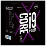 Intel Core i9 9900X 10 Çekirdekli İşlemci (BX80673I99900X)