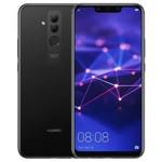 "Huawei MATE20-LITE-BLACK Mate 20 Lite 64GB 6.3"" 24MP + 2MP Siyah Akıllı Telefon"