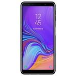 """Samsung A750F-BLACK Galaxy A7 2018 32GB 5.7"""" 16MP Siyah Akıllı Telefon"""