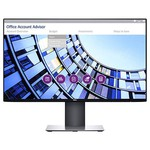 "Dell U2419HC UltraSharp 23.8"" 8ms Full HD Monitör"