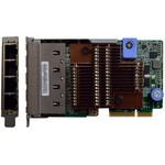Lenovo 7ZT7A00545 THINKSYSTEM 1GB 4PORT RJ45 LOM
