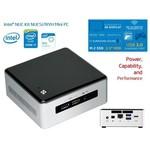 Intel Nuc Kit , Core I7-5557u, Mhdmı+dp, Mini Pc (disk Ve Ram Dahil Değil)