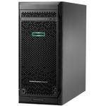 HP Srv P03687-425 Ml110 Gen10 X-s- 4110 2.1ghz 8c 16gb (1 X 16gb) S100i Sata 8sff