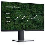 "Dell 24"" P2419hc 5ms Dp Hdmi Vesa Pivot Led"