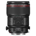 Canon Lens Ts-e90mm F2.8l Macro