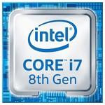 Intel Core i7 8700K 6 Çekirdekli İşlemci - Kutusuz (CM8068403358220)