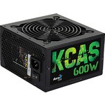 Aerocool Kcas Plus 600w 80+ Bronze Güç Kaynağı