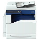 Xerox Sc2020v_u Renkli A3/a4 Yazıcı+497k17360 Fax Kit Hediyeli