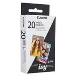 Canon Zınk Paper Zp-2030/20 Sheets Exp Hb