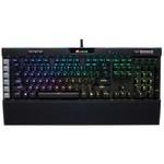 Corsair Gaming K95 Rgb Platınum Mechanical Keyboard, Backlit Rgb Led, Cherry Mx