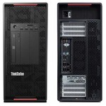 Lenovo 30bc001qtx Workstatıon P920 Intel Gold 5118 12c 2.3ghz 32gb Rdımm Ecc 512gb