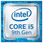 Intel I5-9600k 3.7 Ghz 4.6 Ghz 9mb 1151- Kutusuz